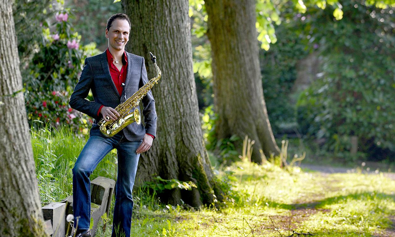 Florian Höck<br> Ihr Musiklehrer